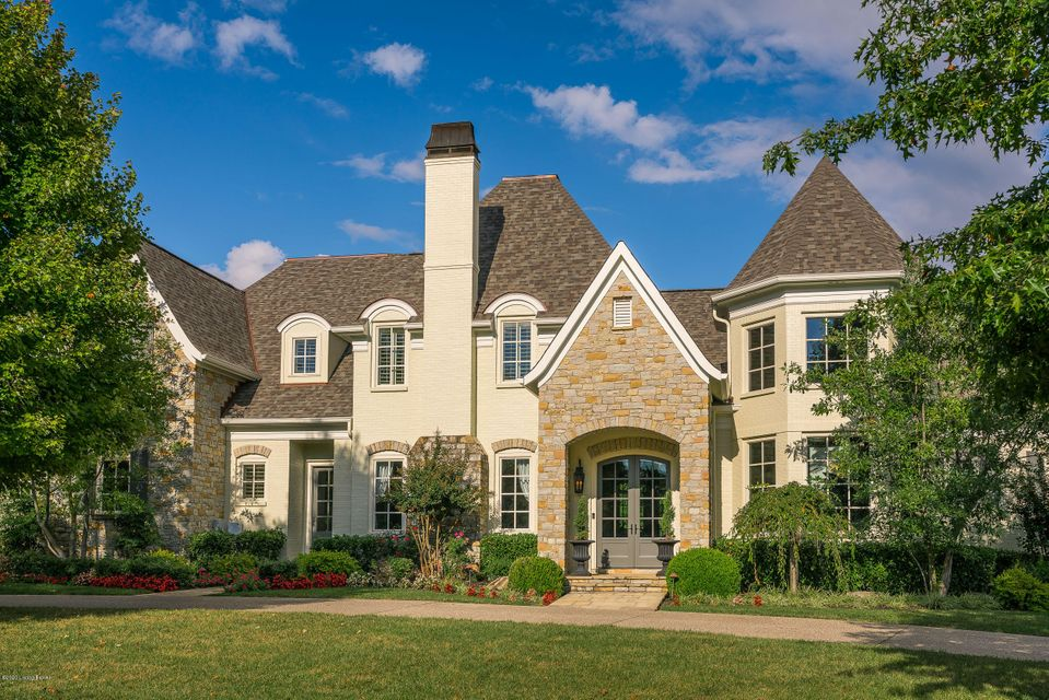 This extraordinary executive home in the desirable Spring Farm Place neighborhood was originally designed and built by Penny Love.  Since purchase, the current owners have spared no expense while extensively remodeling both the interior and exterior. (Please see attached list of improvements in documents to complement the photos.)  Attention...