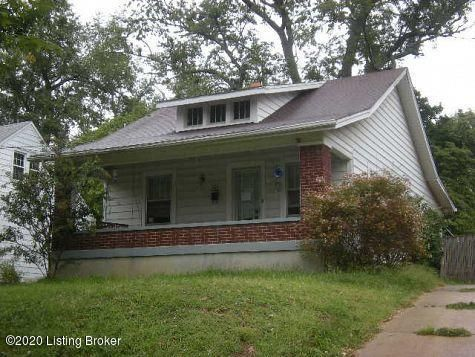 2 bedroom, 1 bath home with hardwood, vinyl and tile flooring. Unit also includes washer/dryer hook-ups, basement, shed and deck.