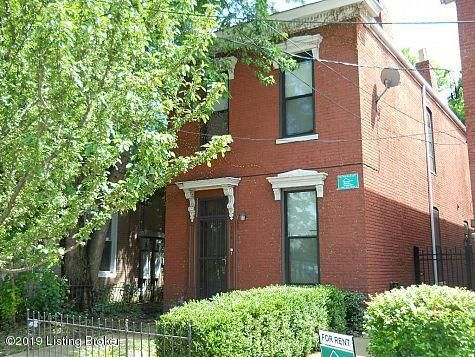 108 W Saint Catherine St, Louisville, KY 40203 - Unit 1Move-In Special! Half off 1st month's rent1st Floor Apartment 2 Bedroom/1 Bath Tenants pays LG&E, Landlord pays water Appliances included No Pets/No Section 8 Rent $695 - First month rent $347.50!Deposit $695  >>>>>>>>The safety of our customer is #1, so our process has changed. We will not be doing open showings due to COVID 19. Due to COVID-19 you must submit your application and be approved to be shown the unit. $35 Application Fee- NO PERSONAL CHECKSDocuments: Proof of Income.Household income should 2.5 X the monthly rent (Net Income).If the income level is based on two or more people working in the household, we will need an application for each.
