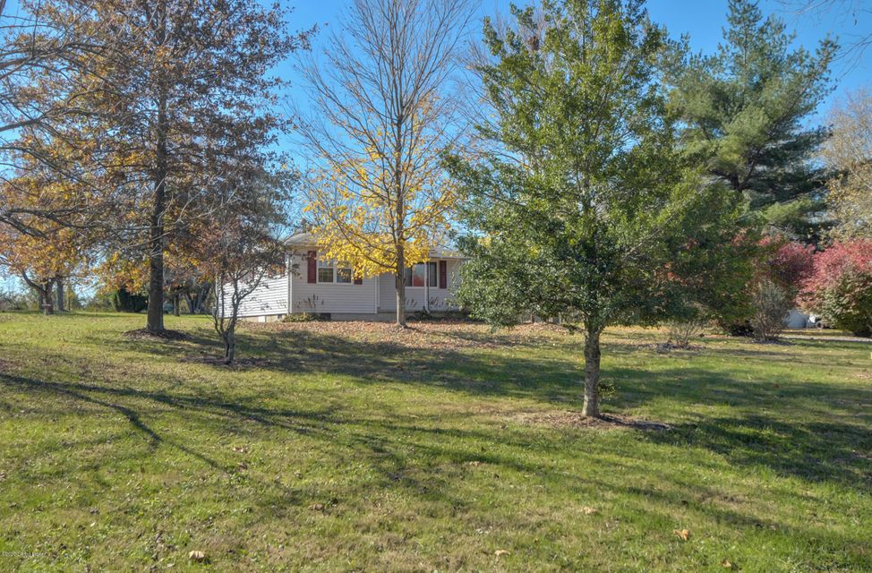 Welcome to 289 Phillips Lane. This refreshed home is situated on just over an acre. Low maintenance flooring throughout the living areas. Many recent updates include heat & air; water heater; vinyl siding, shutters and windows; generator and bath tub . Detached 2 1/2 car garage and a storage shed complete the package. Call today to schedule your private tour.