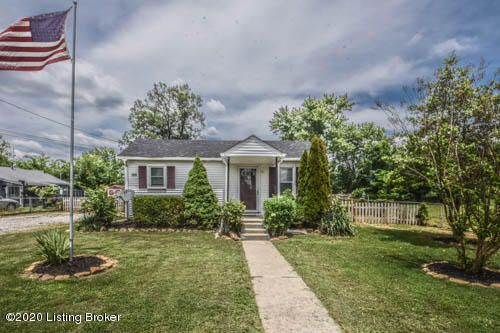 Come check out this 2 bedroom, 1 full bath home for under $100,000! New floors in the living room and 1 bedroom. (Sold as is) Shed does not stay. Seller to provide 1 year home warranty.