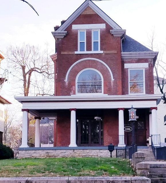 **New Price**New Listing! Gorgeous Turnkey Brick Victorian Built In 1895. Priceless Antique Charm In The Original Highlands 1 Block From Cherokee Preservation District! Fabulous HUGE Rear Patio w/ Outdoor Kitchen. Sought After Zoned OR-3 (Residential, Office, Bed & Breakfast as examples). 2 Car Detached Block Gar. Gorgeous Renovation w/ Character....