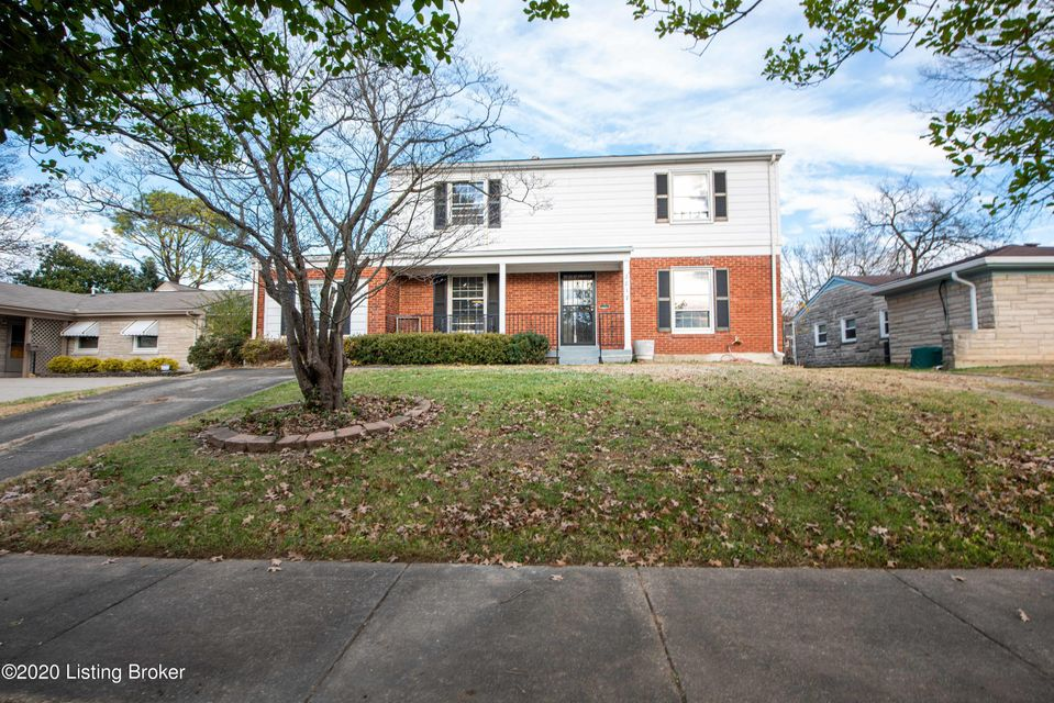 Don't miss your chance to see this  renovated and updated home in the highly desirable community of Brookhaven! Conveniently located near schools, parks, shopping and restaurants, this home is ideal for people on the move! The main floor offers two large living spaces, a charming dining room and a huge kitchen, all with bamboo flooring throughout! A large first floor bedroom, half bath, and laundry area complete the main floor. Upstairs you will find the primary suite with two huge walk-in closets and en-suite bath. There are also two more bedrooms and a full bath on the second floor. The basement is unfinished and could be an excellent opportunity to add even more finished space to this large home! The backyard is fully fenced and features a large shed for storage. Sure to sell fast!!