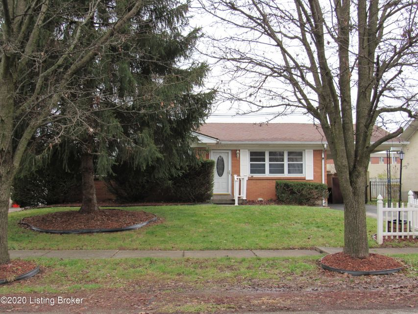 MOTIVATED Seller.  Hard to find home in BROOKHAVEN with so much to offer!  Welcome to this 3bd/3ba brick home with nice-sized living room, large eat-in kitchen, lower-level laundry with storage, AND separate living quarters in partially finished basement.  Out back there's a decorative patio, an above-ground pool with a deck, a 2 1/2 car detached garage which includes a work shop area, with its own furnace!  In addition, the home is hard-wired to a generator.  Seller will paint bedrooms (buyer to choose color) and have home professionally cleaned prior to closing.   All pool supplies to remain. All this comes with a 1-yr Home Warranty.  Schedule your showing today.