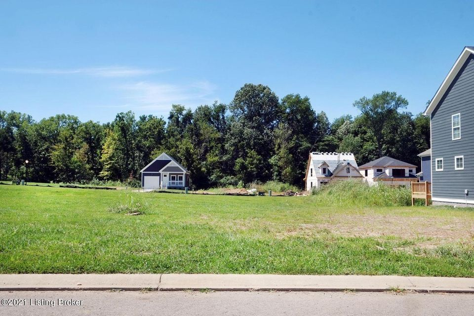 Excellent location, great price, and ready to build! The Park Springs subdivision has been a dream come true for many homeowners, and is a fantastic opportunity for builders. Custom and spec homes have been very successful in this neighborhood, which has a protected appearance, underground utilities, a signature entrance, planned green spaces and fantastic access to Westport Road. Seller pays for sewer tap connection! Additional lots are available, but are selling fast. Call for your own private showing.