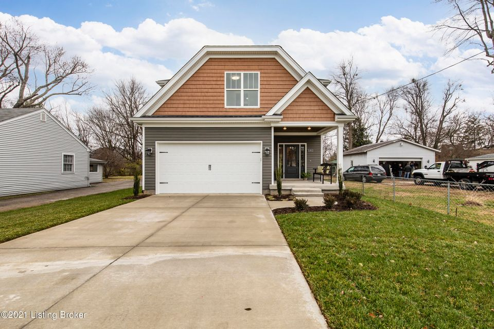 New construction! Never lived-in, energy efficient, 3 bed, 2 full bath home in desirable Middletown area! Gorgeous open-concept living, gas fireplace, huge primary bedroom with walk-in closet and attached bath. Attached 2 car garage. Up to two pets allowed with restrictions. $2500 deposit, and $500 deposit each additional pet. Tenant pays all utilities.