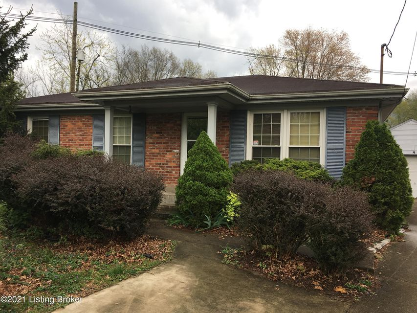 Great Location near Eastern High School. Close to Shopping Centers and the freeway, This spacious 3 bedroom. 2 bath brick ranch home boasts approximately 1100 sq ft of living space. Features a basement and a 2-1/2 car detached garage. Hurry, this gem will not last long!  Rent range $1,299 to 1,499. Pets welcome, restrictions apply. Lease option.