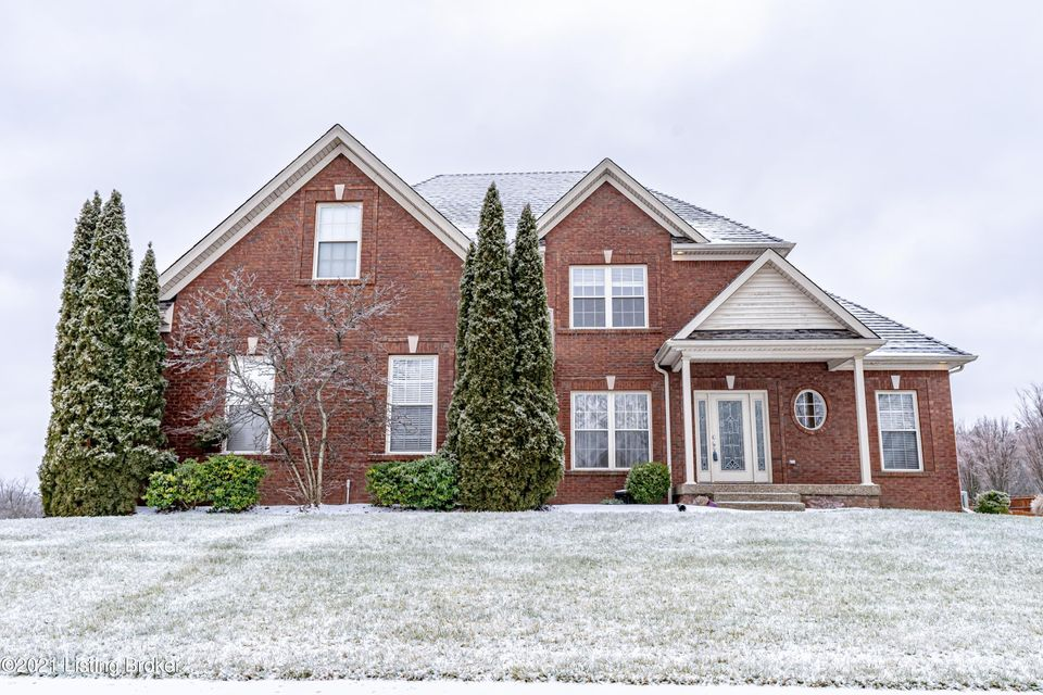 THIS LISTING WAS TAKEN OFF THE MARKET FOR 5 MONTHS WHILE SELLERS FINISHED THE BASEMENT...NOW WITH THEATER ROOM WIRED W/ SURROUND SOUND AND MORE! Gorgeous 4-bedroom 4 bath home in Polo Fields.  A covered front porch welcomes you into the home and a proper foyer greets you and gives way to the formal dining room and great room. Trey ceilings...