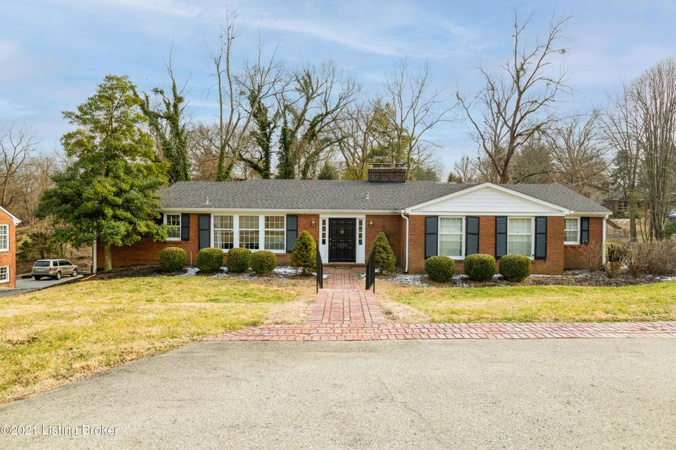 This spacious walk-out ranch in the Robinswood section of Indian Hills with 3 bedrooms and 3 baths has beautiful windows and great natural light! The updated kitchen has plenty of room for a large breakfast table and leads to the convenient first floor laundry room and backyard access along with a small deck that is perfect for a grill. The...