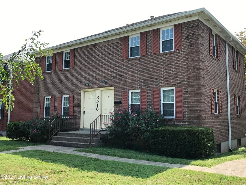 2 Bedroom Townhome with own individual basement available to view. Contact management office