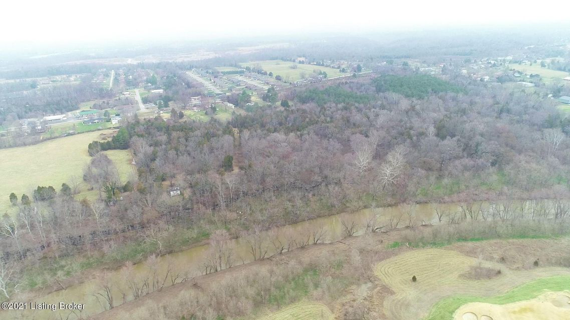 GREAT DEVELOPEMENT PROPERTY!!OVER 43ACRES. This property backs up to Salt River with 591 feet of road frontage on Highway 44 E in Shepherdsville.