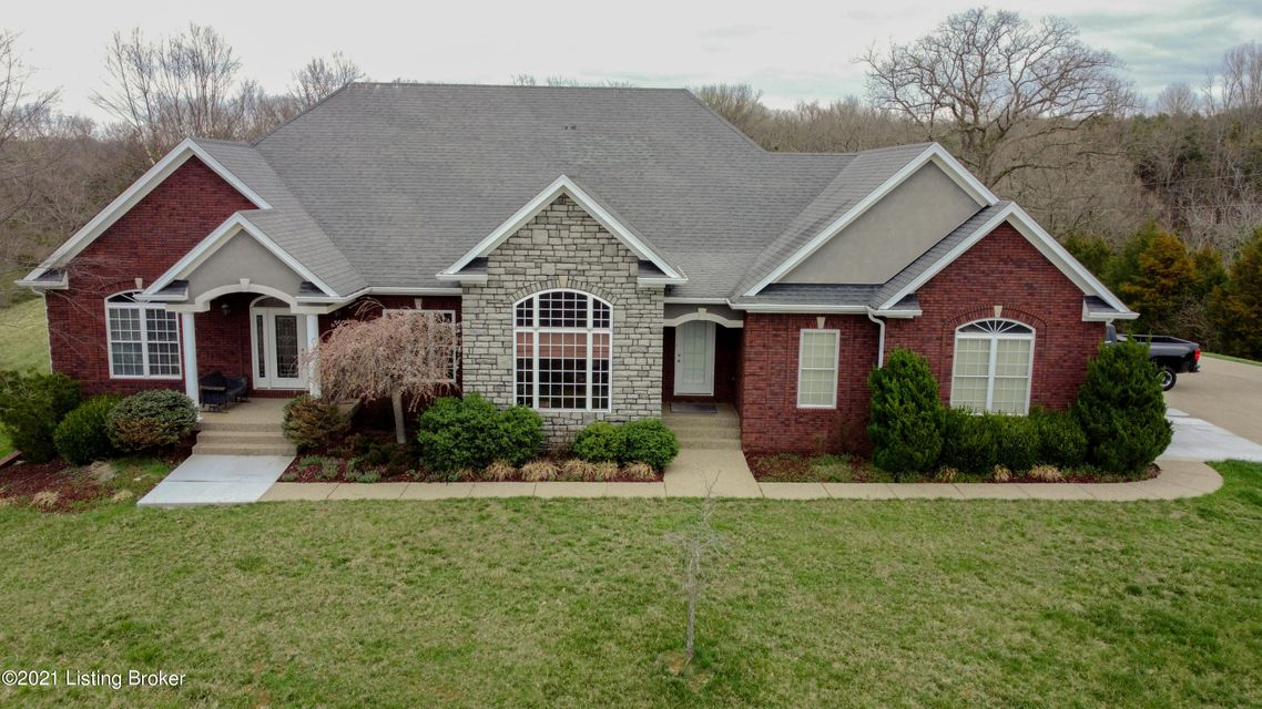 Motivated Seller! Welcome home!  This beautiful 10 acre lot in a perfect area of country living and minutes from the city is an opportunity of a lifetime.  Calling all nature lovers, with abundant wildlife ranging from deer, rabbits, and many birds this place is absolutely beautiful whether sitting on the front or back porch.  Privacy is never...