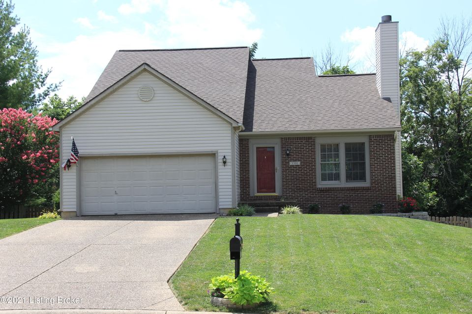 This comfortable and inviting home in Indian Falls offers Numerous Updates and Upgrades, and a great location tucked away on a quiet street. Features include a Large Great Room with soaring vaulted ceiling and gas fireplace and adjacent Dining Area.The Kitchen was completely updated in 2018 with new and additional cabinetry, granite counters, new refrigerator and oven, new flooring and lighting. There are 3 Bedrooms including  the Very Spacious First Floor Master Bedroom with attached Updated Master Bath. The laundry room and half bath complete the first floor. Upstairs are 2 more Bedrooms, a 2nd Updated full bath and  open Loft area perfect for use as a school room or play room.