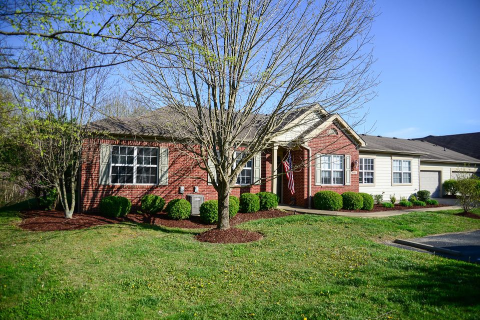 Welcome to The Summit in Polo Fields. This is a beautiful community to live in. The life of living in a patio home where your yard gets beautified and you can sit back on the covered patio enjoying nature. This home has so much to offer. The 1,850 square feet of living space makes it spacious with tons of closet space for storage, as well...