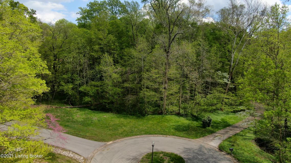 Beautiful building site on 4.2 acres in Hunting Creek.  Located at the end of a Cul De Sac with close proximity to golf course.  A true find to build your dream home.