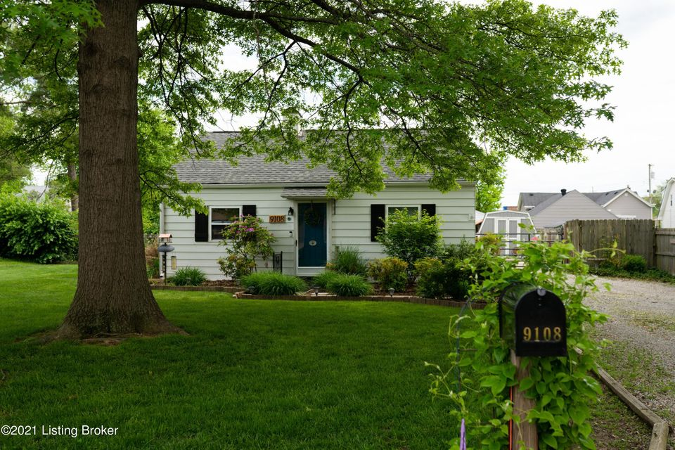 If you're looking for location, location, location then you've come to the right place because this house has it! Its located in the heart of Fern Creek, so come see this cozy 2 bed 1 bathroom home. It has a beautifully updated kitchen and spacious and back yard!