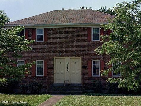 2 Bedroom townhome with own individual basement. Available to rent in July. Combo Box on door. Contact Management Office