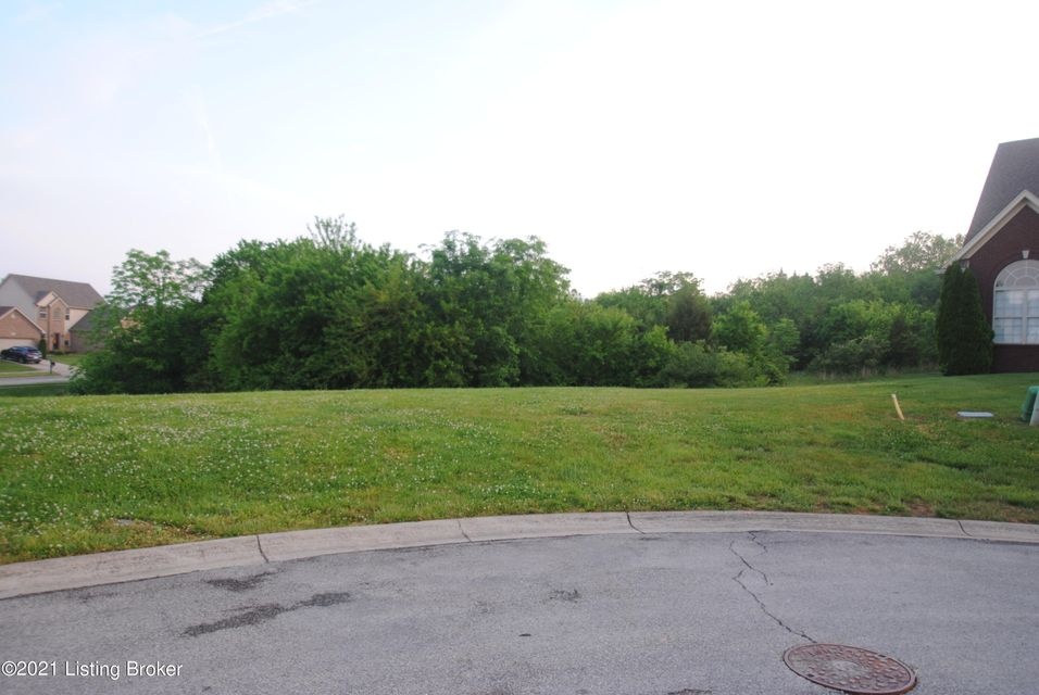 This beautiful walkout lot is located at the end of a cul-de-sac, backs to green space and is one of the last building lots in The Polo Fields neighborhood. The grade is gentle and will make for a great back yard.