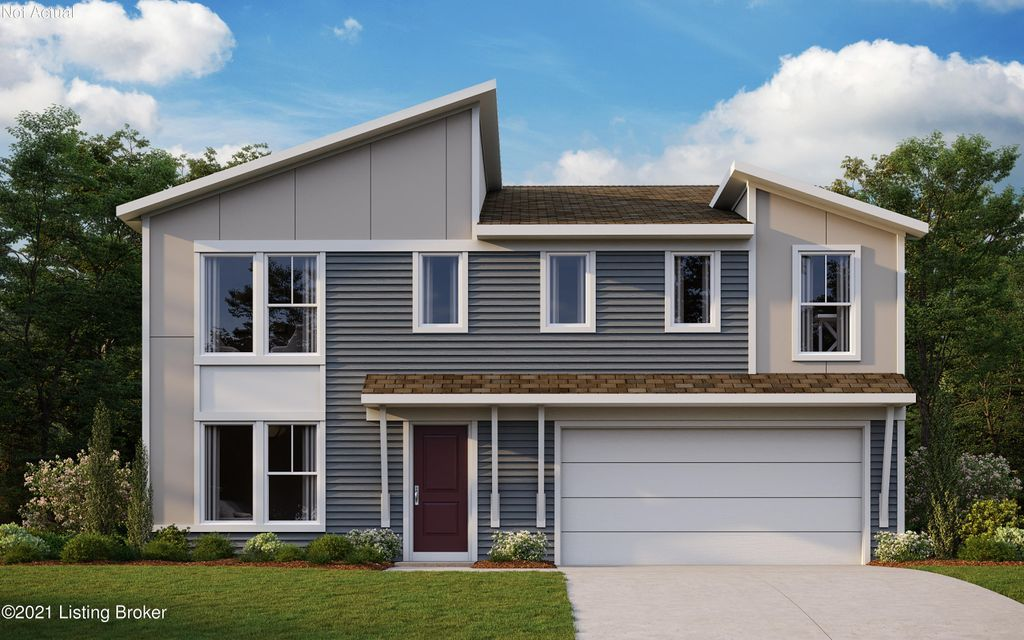 New Construction by Fischer Homes in the beautiful Round Rock at Oakwood community, featuring the Cumberland Urban Modern plan. This plan offers an island kitchen with pantry, upgraded cabinetry, upgraded countertops, and stainless steel appliances. Spacious family room expands to light-filled morning room. Private study with double doors...