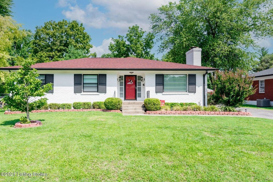 NEW LISTING!  ***OPEN HOUSE SATURDAY 2-4***   This conveniently located ranch is fully renovated and move in ready.  The third bedroom upstairs has been converted to a huge walk in closet including laundry but can easily be converted into a nursery by removing shelving and moving laundry down to the basement, where hook-ups still remain. The...