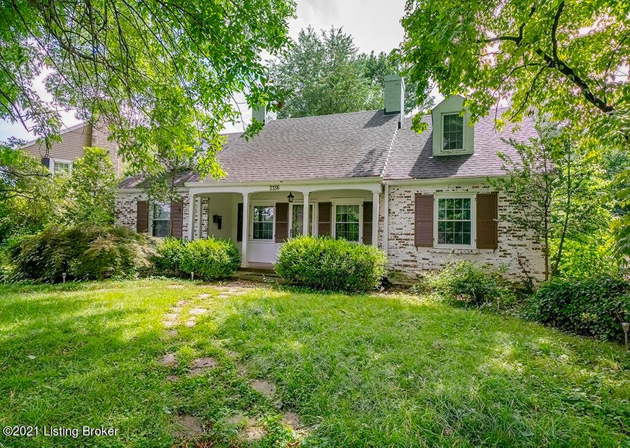 Nestled in a dreamy, treed lot in Audubon Park, this 4BR/2.5 BA Cape Cod is intriguing to even the most picky of buyers. Once used as a rental, this home has remarkable space and loads of possibilities for anyone willing to give it a little TLC. With features such as wood floors, a fireplace, built-in book shelves and a 2nd floor suite, it...