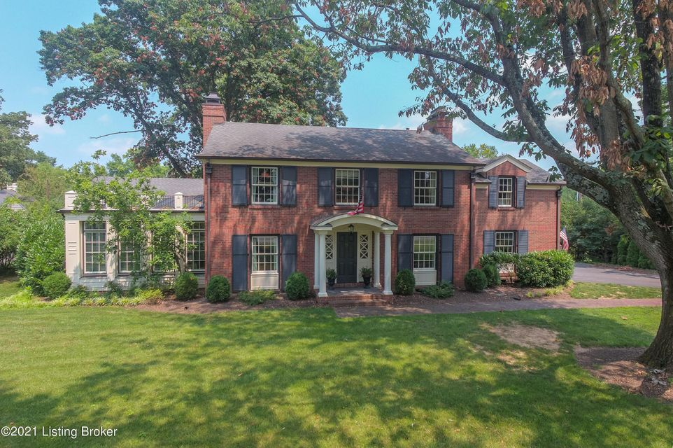 FIRST SHOWING Saturday July 24th 2-4pm. This iconic Indian Hills home is as gorgeous inside as it is outside. Fabulous floor plan features spacious, open rooms graced with tall ceilings, making it the perfect home for entertaining and day to day living. The large first floor primary suite has two walk-in closets, a sizable bathroom showcasing...