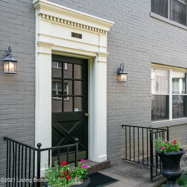 Located one block from the Cherokee Triangle, this updated condo is in a prime location to all that the Highlands has to offer. Beautifully refinished hardwood flooring throughout, this light-filled first floor condo is sure to impress. Large living room that flows seamlessly into the open kitchen/dining room, featuring updated cabinetry with...