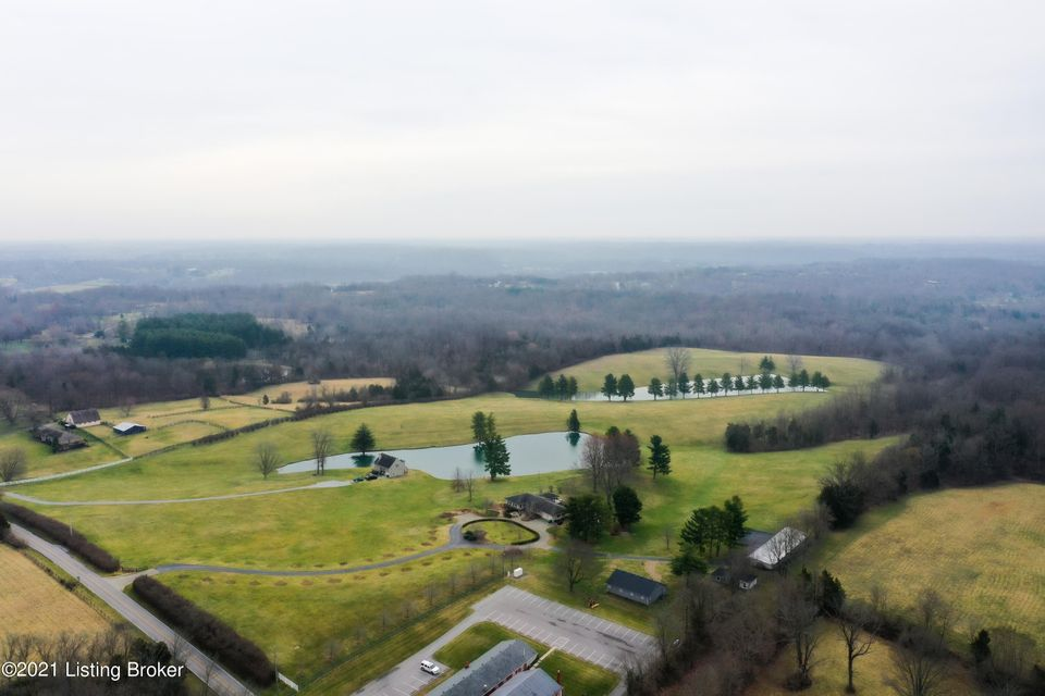 This hard to find bulk residential land offering in East Jefferson County is now available for sale. The current zoning currently allows 4.84 dwellings per acre. The site offers great topography and 2 ponds, one being 2 acres and the other being 2.5 acres. There is one single family residence, a barn and 2 sheds currently on the site.The site...