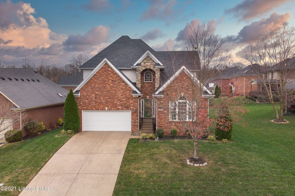 Welcome home to 13211 Holly Forest Rd! This stately brick home is located in the peaceful Forest Springs North subdivision and boasts 4 bedrooms, 2.5 baths, attached 2 car garage and spacious open-concept floor-plan. You are immediately greeted by a light filled 2-story foyer opening up to a welcoming family room. The open concept floor plan...