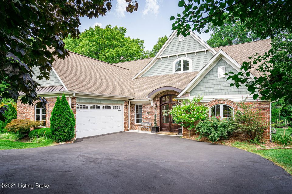 Welcome to this elegant, French inspired, custom designed home. This prestigious home offers many gathering places that flows smoothly room to room. As you enter to the expansive open concept of a bright and airy formal living room with 21.5 foot ceiling and breathtaking chandeliers. The gorgeous Acacia hardwood floors carry you to the warm...