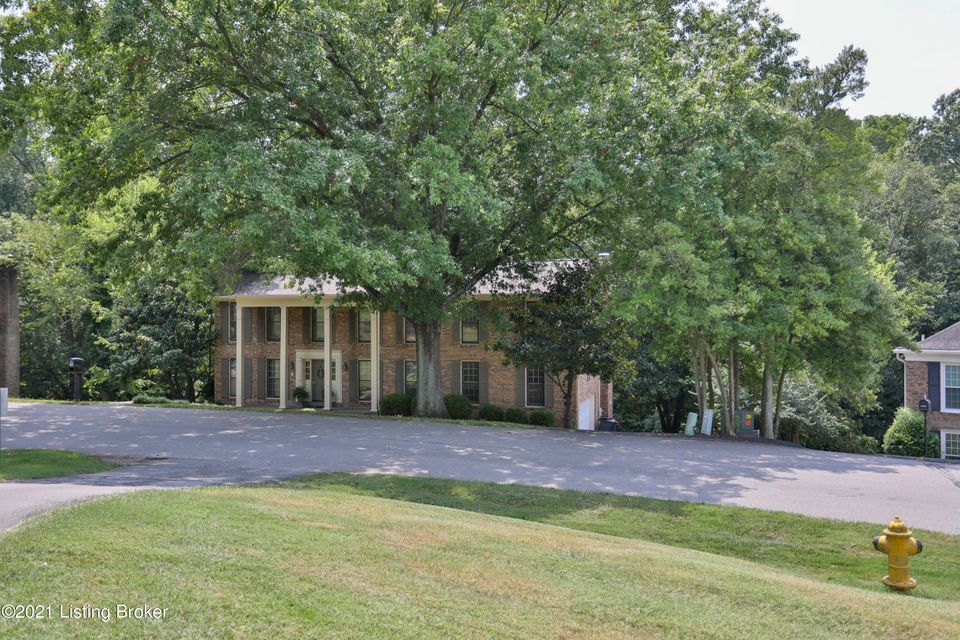 Welcome home to 6710 Foxcroft Rd!  Conveniently located across the street from Hunting Creek Country Club.  This 5 bedroom, 4 bath home features a remodeled kitchen and huge mudroom/laundry.  Out the back of the house you will enjoy two levels of wooded privacy, great for entertaining.