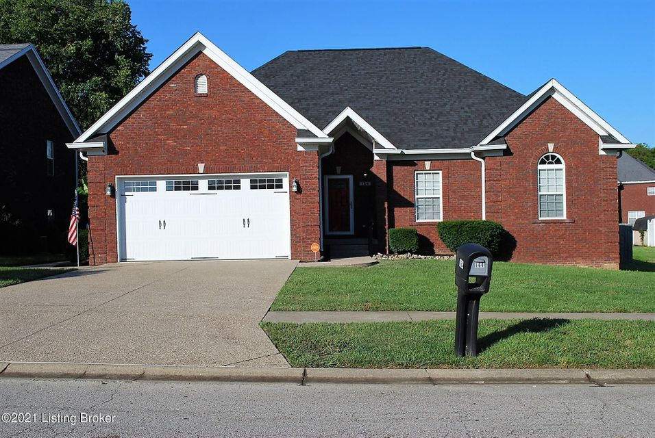 Perfect Location! This beautiful all brick home located in the sought-after Shawnee Acres neighborhood has everything you are looking for. This home has many updates, to include the Furnace, A/C, Roof, flooring, and painting. It also has beautiful hardwood floors throughout the home and stunning floor tiles in the kitchen and bathrooms. There is too much to list. This home is a must see! It won't stay on the market for long. Schedule your private showing today.