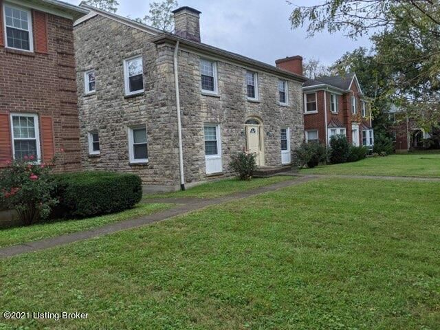 One bedroom apartment in 4 plex located one block from Seneca Park. Storage locker and coin laundry in basement. One parking space in rear of building.Call management for showing. Do not use showing time.