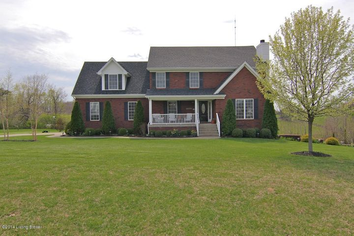 2606 Sycamore Run Ct, La Grange, KY 40031