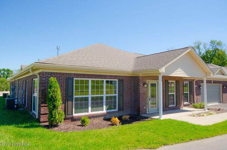 1012 Classic Way, Louisville, KY 40245