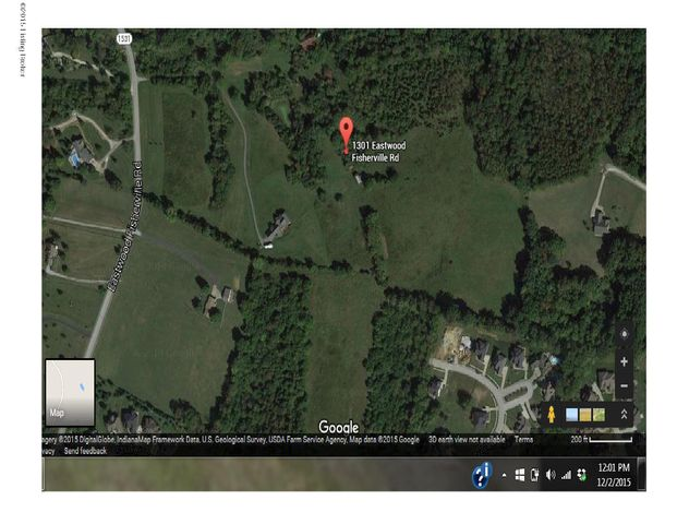 1321 Eastwood Fisherville Rd, Fisherville, KY 40023