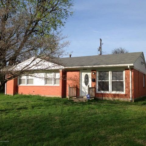 3324 Terrier Ln, Louisville, KY 40218