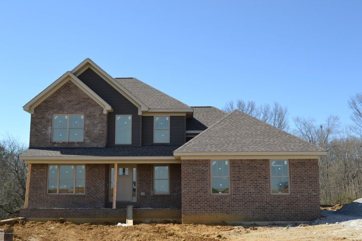 1007 Glory View, 30, Crestwood, KY 40014