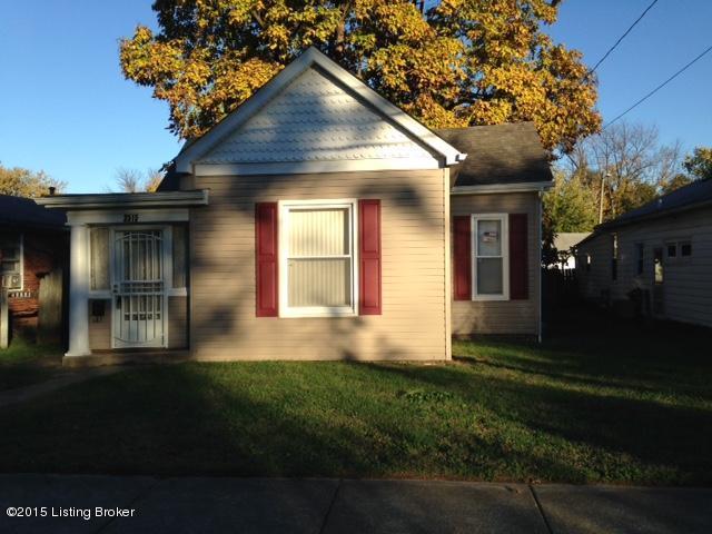 3515 Parthenia Ave, Louisville, KY 40215