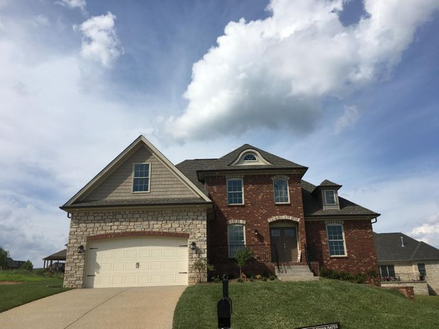 13405 Carriage Pass Ct, Louisville, KY 40299