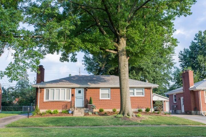 3410 Allison Way, Louisville, KY 40220