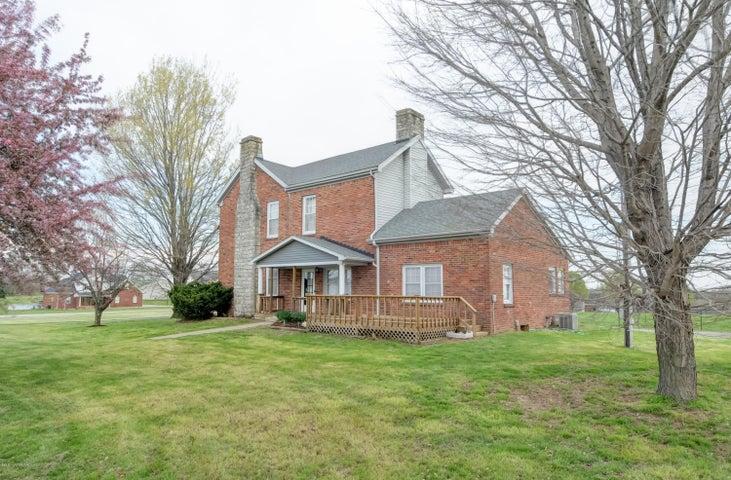 130 W Millwater Falls, Shepherdsville, KY 40165
