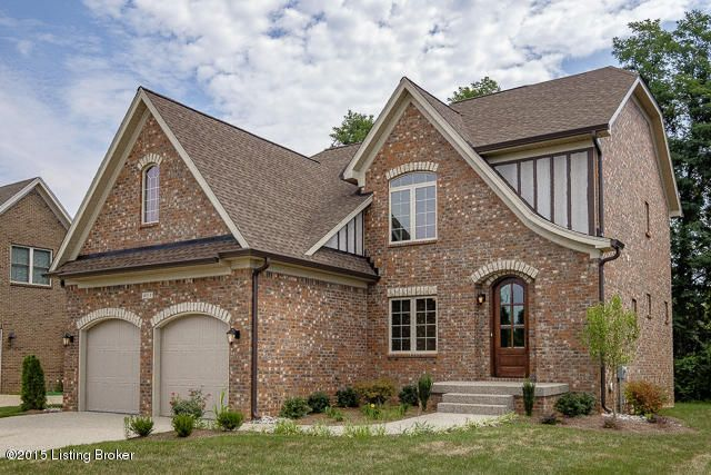 4918 Bridle Bend Way, Louisville, KY 40299