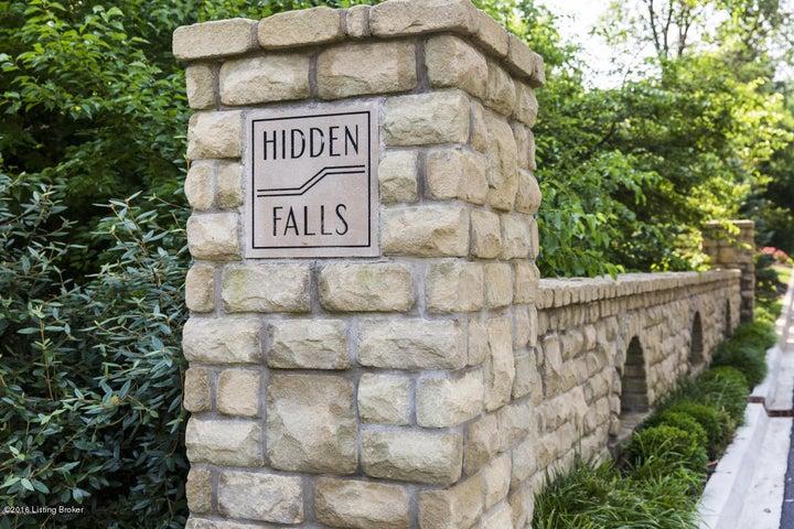 4018 Hidden Falls Dr, Prospect, KY 40059