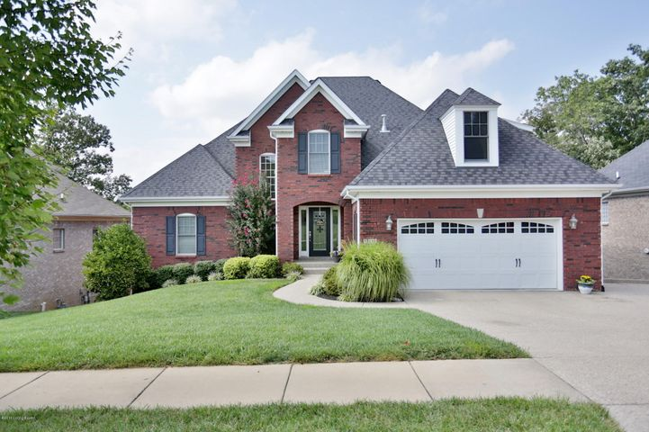 Beautiful 1 1/2 Story home that backs up to the woods/open space!