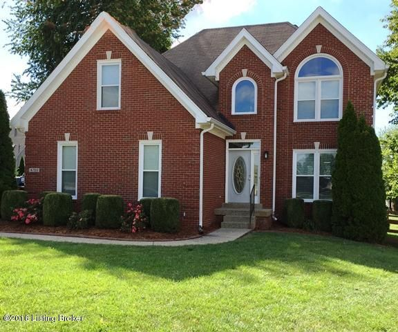 4700 Willow Forest Pl, Louisville, KY 40245