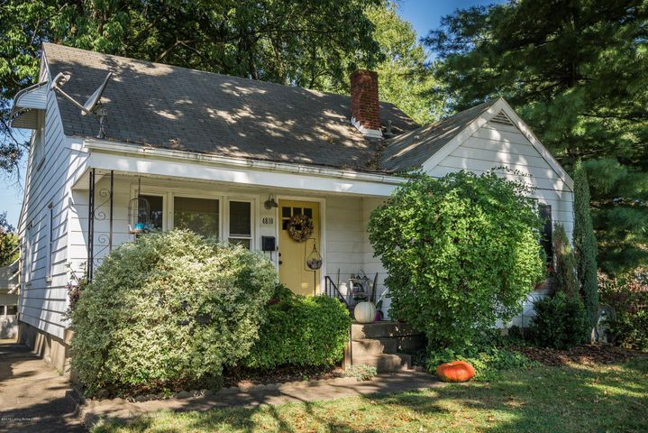 4810 Bellevue Ave, Louisville, KY 40215