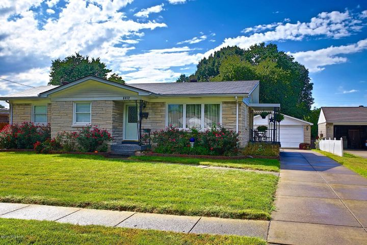8412 Madrone Ave, Louisville, KY 40258