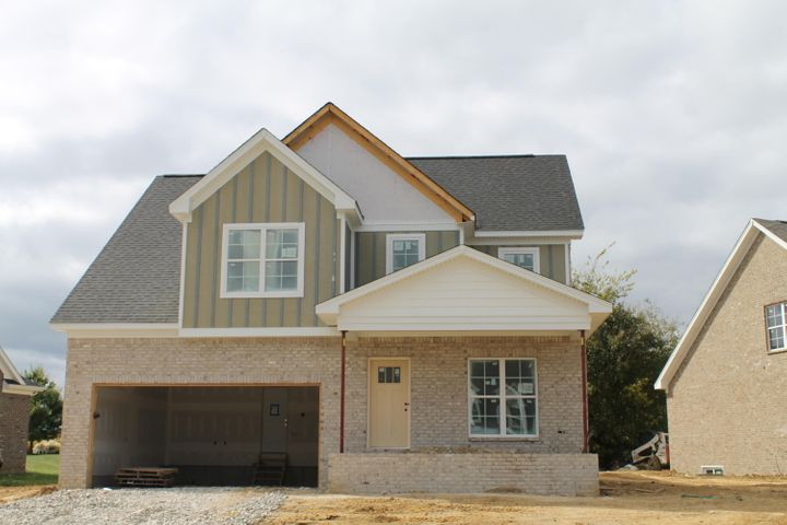 67 Links Dr, Simpsonville, KY 40067