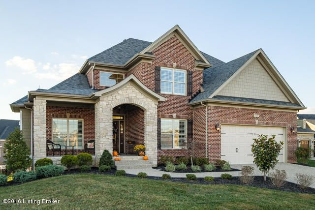 5220 Pebble Creek Pl, Louisville, KY 40241